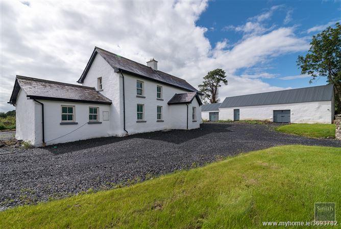 Ballintemple, Ballinagh, Cavan