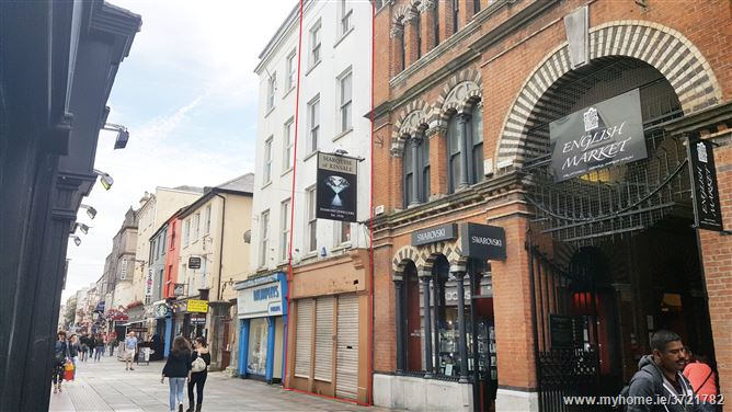 41 Princes Street, City Centre Sth, Cork City