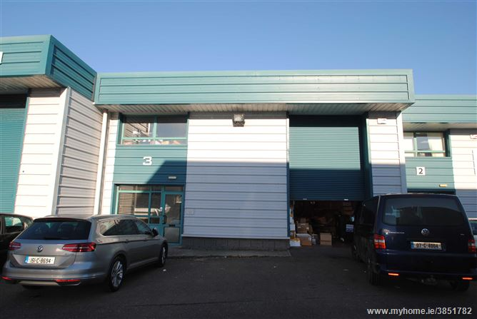 Unit 3 Hillview Campus, Euro Business Park, Little Island, Cork