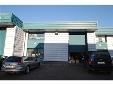 Main image of Unit 3 Hillview Campus, Euro Business Park, Little Island, Cork