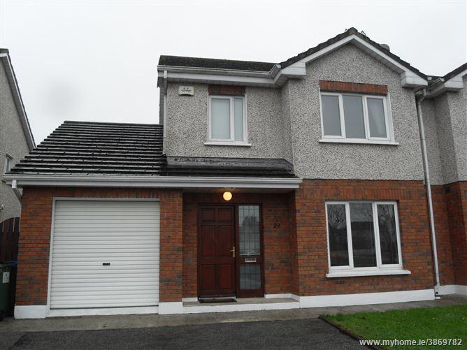 29 Castlepark, Caherconlish, Limerick