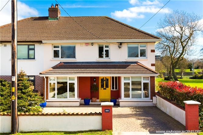 Photo of 32 Oaktree Road, Stillorgan, Co.Dublin