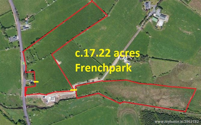 Cloonshanville, Frenchpark, Roscommon