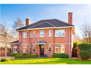 Photo of 3 Clonfadda Wood, Mount Merrion Ave., Blackrock,   County Dublin