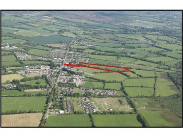 Main image of Derrinturn Village, Derrinturn, Kildare