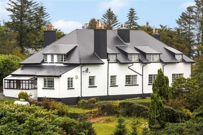 Main image for Moycullen House, Moycullen, Co. Galway