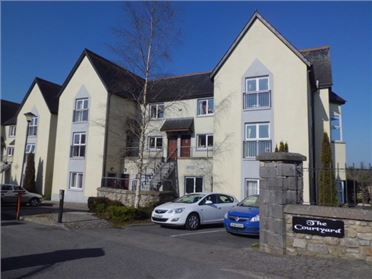 Main image of 5 The Avon, The Courtyard, Newtownforbes, Longford