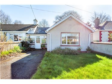 Photo of The Cottage, Brownstown, Kildare