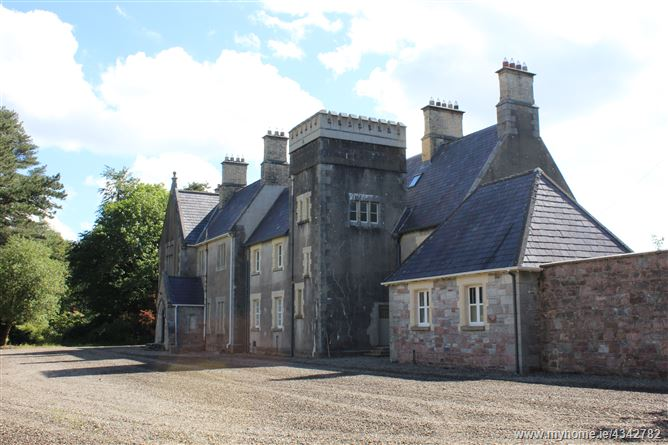 Main image for Mulroy House, Milford, Donegal