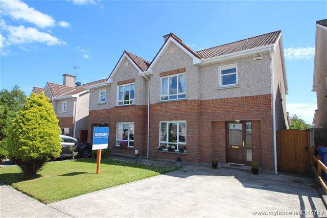 Main image for 48 Meadow Grove, Westwood, Carrigaline, Cork