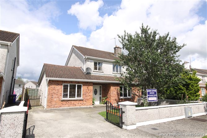 Main image for 54 Riverside, Kinnegad, Westmeath