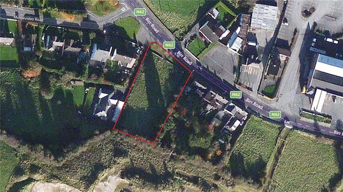 Main image for Development Land,Birr Road,Roscrea,Co Tipperary,E53 CF88