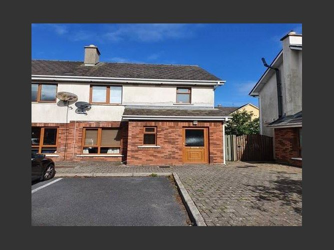 Main image for 23 Beech Court, Greenfields, Waterford, X91 YXT1