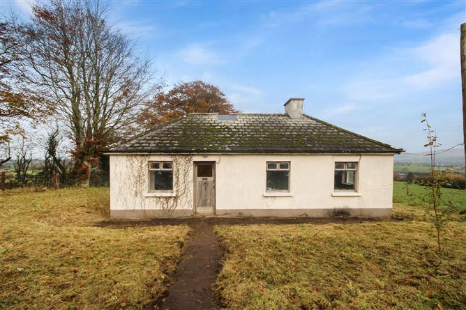 Main image for Cottage on c. 0.4 Acre/ 0.16 Ha., Stratford-on-Slaney, Wicklow