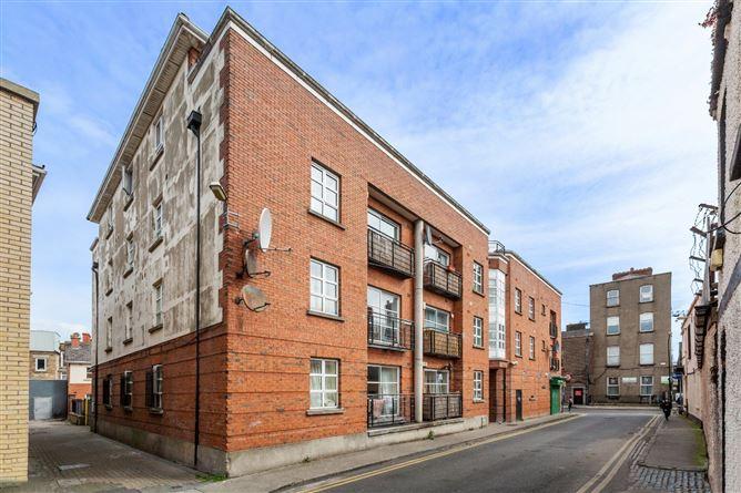 Main image for 6 Hanbury Hall, Hanbury Lane, The Liberties