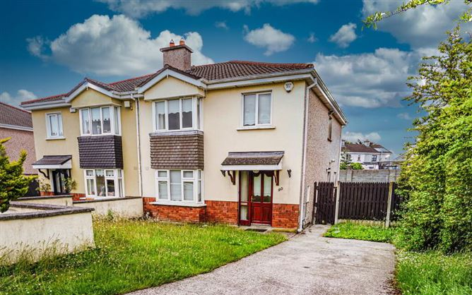 Main image for 90 Spindlewood, Graiguecullen, Carlow