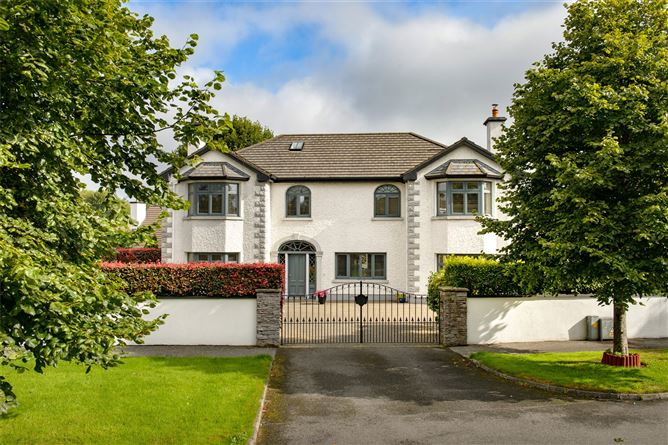Main image for 10 Limefield,Clonminch,Tullamore,Co Offaly,R35WY49