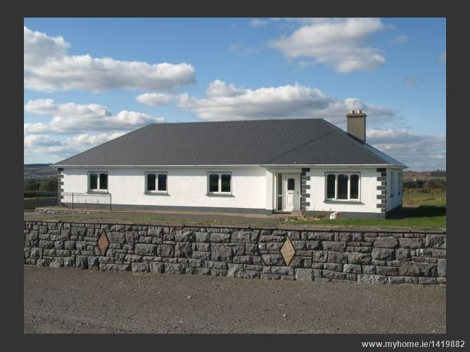 Ballintava, Dunmore, Co. Galway