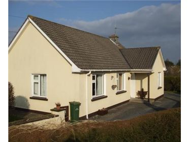 Golden Grove Road, Roscrea, Tipperary