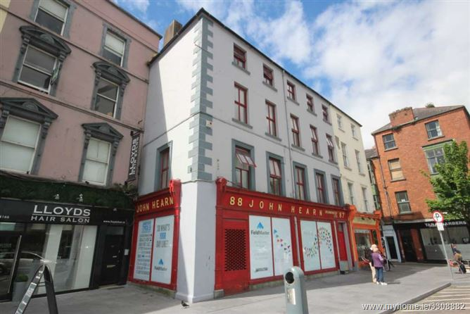 88 The Quay, Waterford City Centre, Co. Waterford