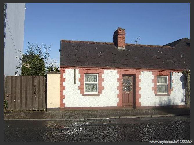 Irish Street, Ardee, Louth