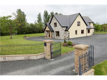 "Main image of ""Heather Lodge"" Clownings, Newbridge, Kildare"