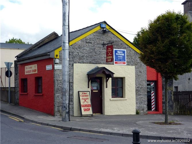 Lower Charles Street, Castlebar, Co Mayo