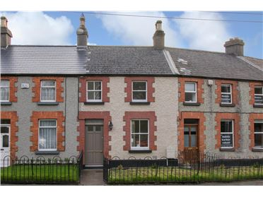 Photo of 4 Sarsfield Terrace, Lucan, Co. Dublin