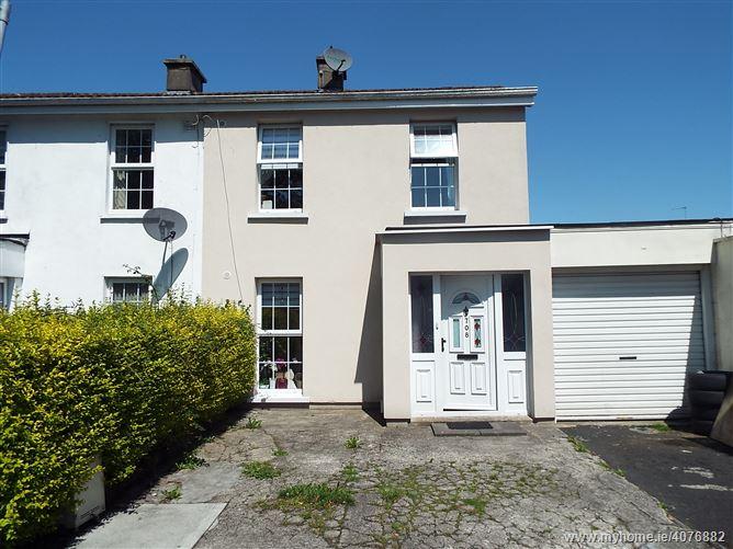 708 Elm Green Close, Elm Park, Castletroy, Limerick