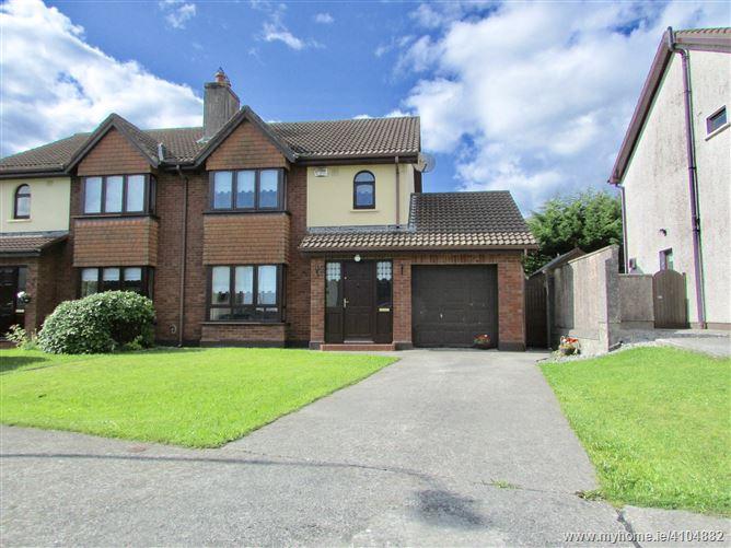 No. 6 Castle Oaks, Ferrybank, Waterford