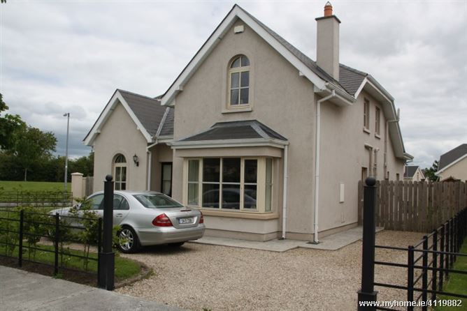 Photo of A TOUCH OF CLASS IN A QUIET VILLAGE, Suncroft, Co. Kildare