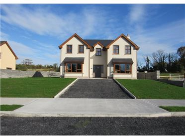 Photo of No. 6 Radharc na Coille, Cullyfad, Killoe, Co Longford , Longford, Longford