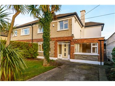 Main image of Palermo, 1 Kill Lane, Foxrock, Dublin 18