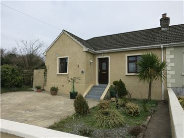 8 St James Villas, Campile, Wexford