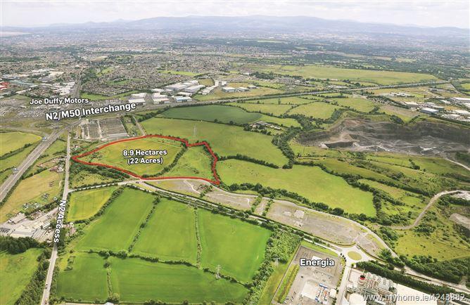 Main image for 22 Acres at Huntstown, Huntstown, Dublin 15