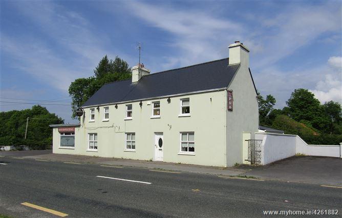 Kate Kelly's, Ballintober, Mayo
