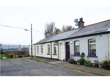 Main image of 4 Ashford Cottages, Stoneybatter, Dublin 7