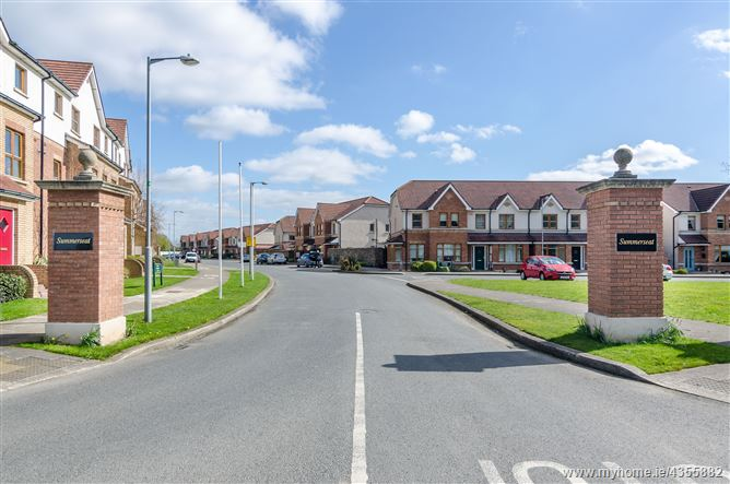 Main image for Mixed Development, Clonee, Meath