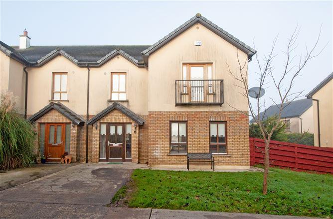 Main image for 48 Chapelwood, Kilmuckridge, Wexford