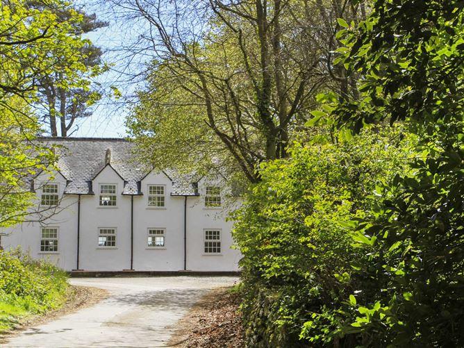 Main image for Garden Cottage - Rhoscolyn, RHOSCOLYN, Wales
