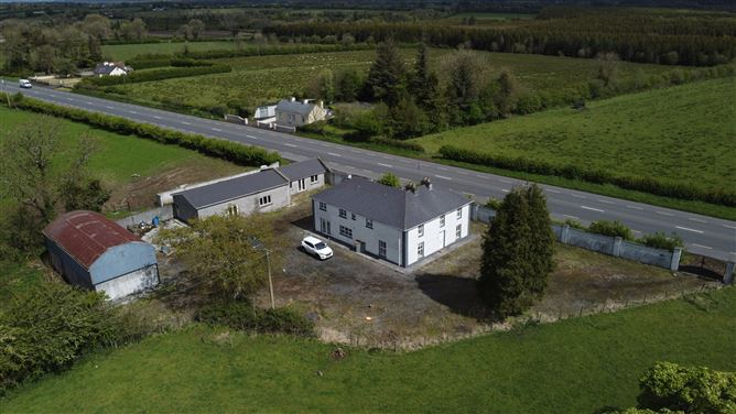 Main image for Newpark Lodge , Rathowen, Westmeath