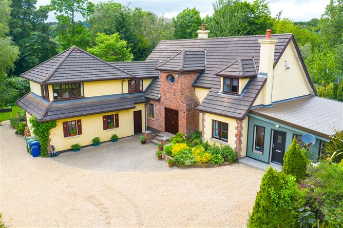Main image for Waterstone House, Convent Road , Delgany, Wicklow, A63 YN70