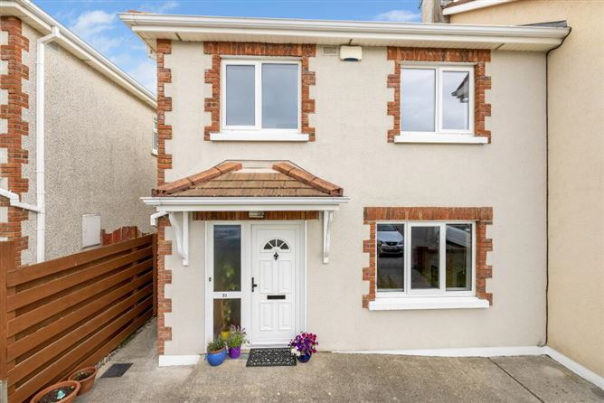 Main image for 31 The Oaks, Keatingstown, Rathnew, Co. Wicklow