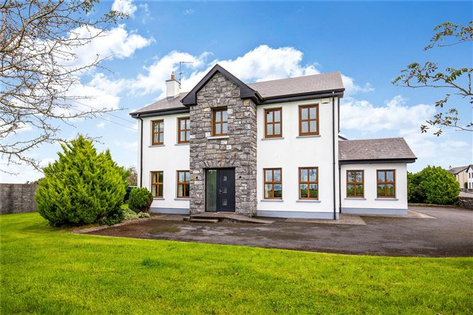 Main image for 1 Cois na Coille,Carrabane,Athenry,Co. Galway,H65 A436