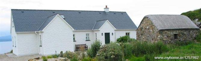Falmore Cottage - Dungloe, Donegal