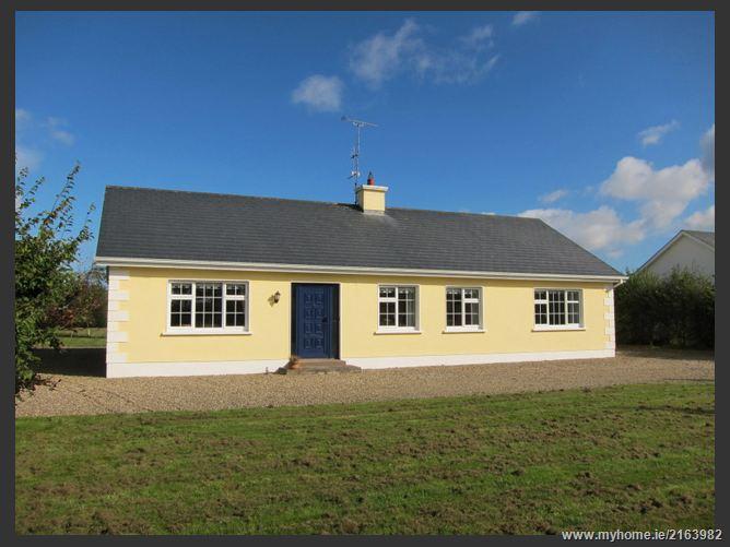"""Ambry"", Cousinstown, Tomhaggard, Kilmore Village, Co. Wexford"
