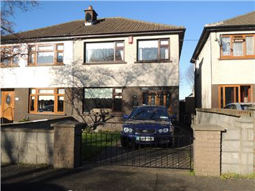 Main image of 19, Chestnut Grove, Kingswood, Tallaght,   Dublin 24