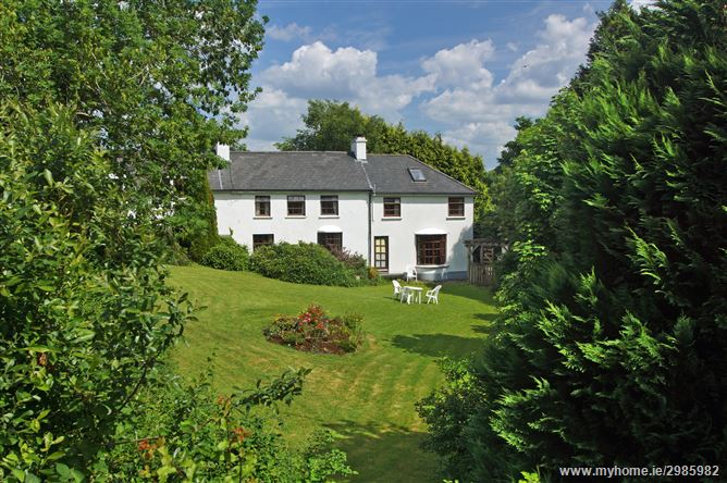 Main image for Cottage (261), Cornamona, Galway