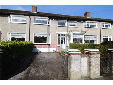 11 Glasmeen Road, Glasnevin,   Dublin 11