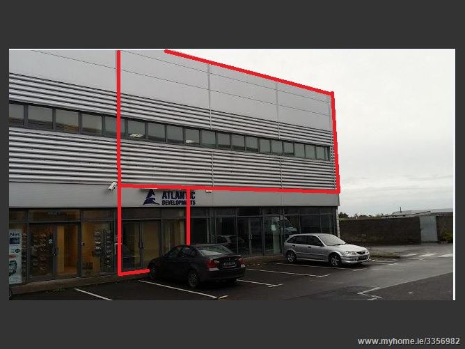 LETTING AGREED - 49B Briarhill Business Park, Briarhill, Galway City